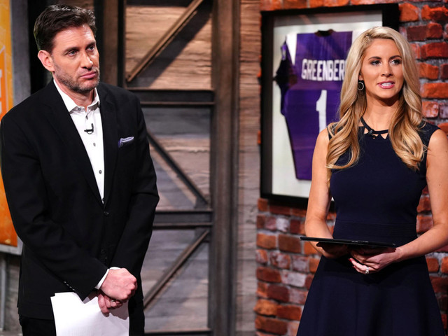 Laura Rutledge turning into success story of ESPN's morning show