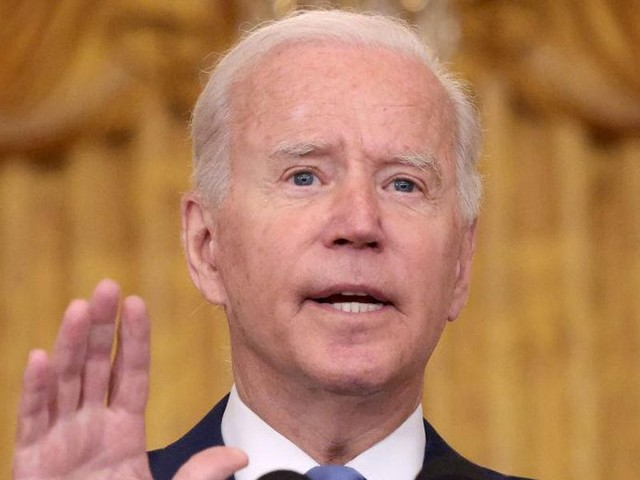 Reuters/Ipsos poll: President Biden's approval rating has fallen to the lowest level of his presidency so far