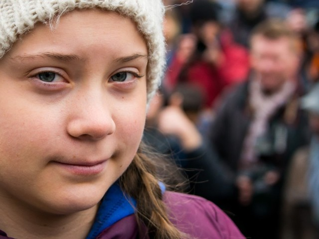 9 times teenage climate warrior Greta Thunberg left us speechless