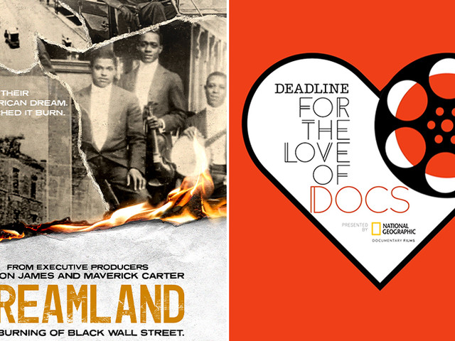 """""""These Utopias… Existed"""": 'Dreamland: The Burning Of Black Wall Street' Director On What Was Lost In Tulsa Massacre – For The Love Of Docs"""