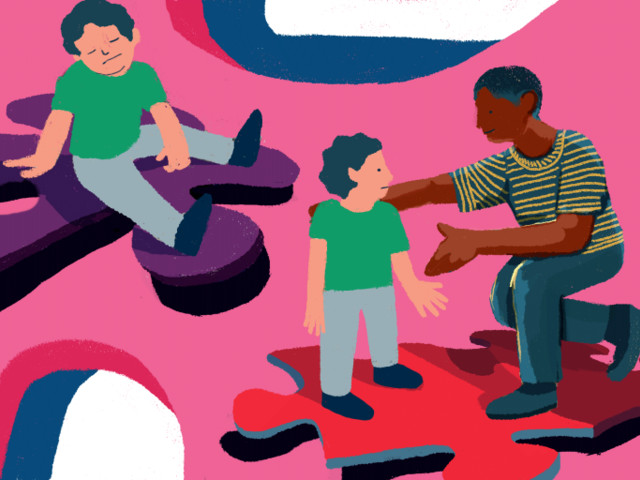 Should We Screen All 2-Year-Olds for Autism?