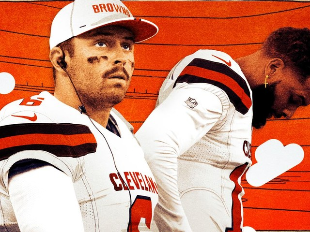 Browns Fever Has Taken Over—but Don't Book Their Super Bowl Appearance Just Yet