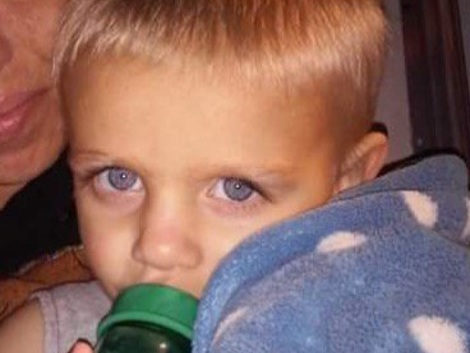 Toddler reported missing in Livingston Parish