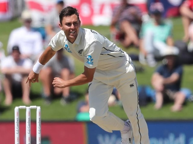 Trent Boult Returns For India Tests, Kyle Jamieson Primed For Debut