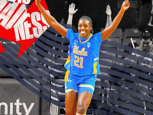 The 7 best moments of the NCAA women's tournament so far