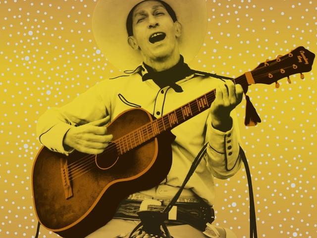 """Make the Case: Why """"When a Cowboy …"""" Should Win the Oscar for Best Original Song"""