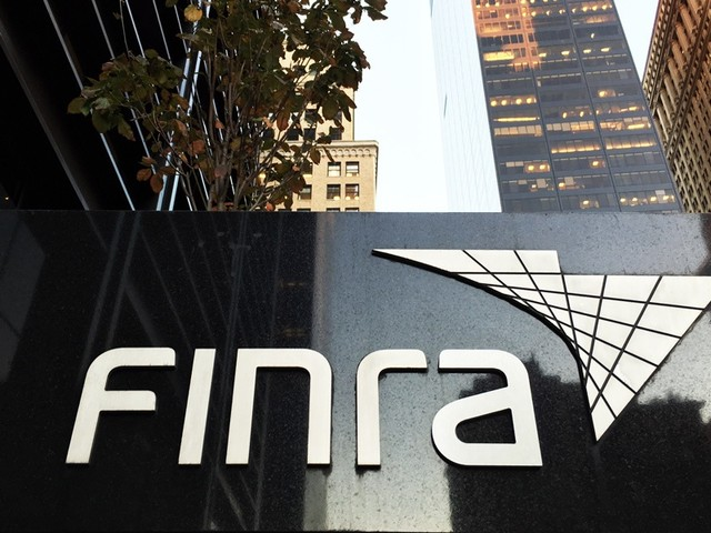 Finra bars former Next rep over incomplete information
