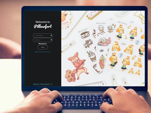 Tumblr alternative Pillowfort returns after messy launch