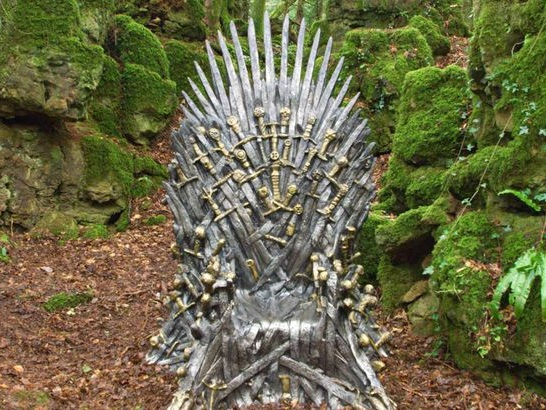 15 Experiences Every 'Game of Thrones' Fan Will Love