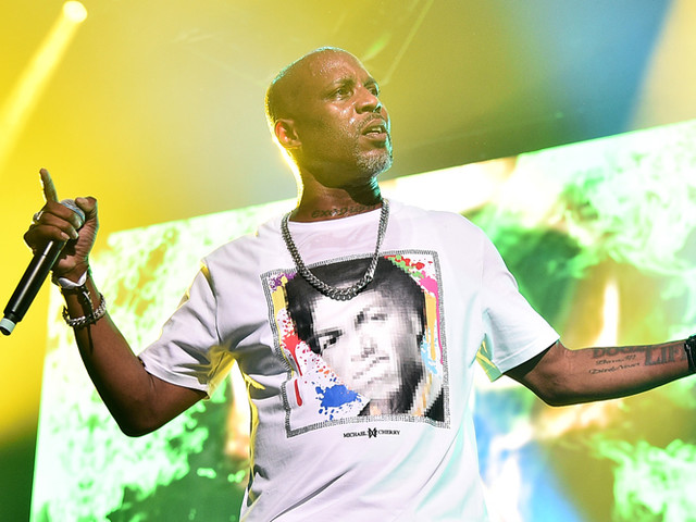 DMX Cancels His Concerts & Returns to Rehab