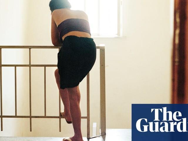 Inside a women's prison in Tbilisi: Olivia Arthur's best photograph