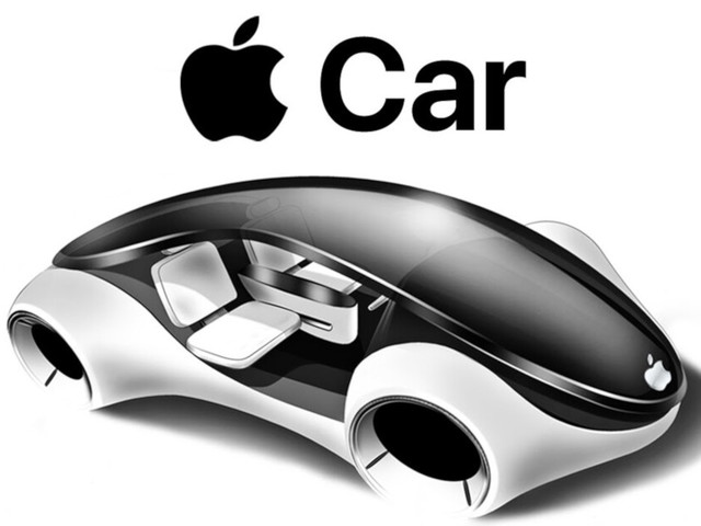 "Apple to reportedly start producing self-driving car in 2024 using ""next level"" battery"
