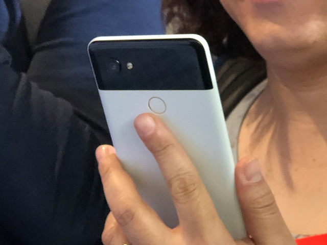 Pixel 2 camera app APK ripped for older Google Androids