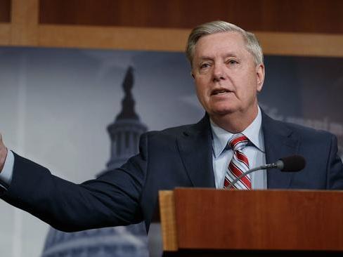 'Stop Playing Games': Graham Warns Pelosi Senate May 'Strike Back' Over Impeachment Debacle