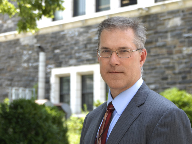 CUNY BOARD OF TRUSTEES NAMES VINCENT BOUDREAU AS 13TH PRESIDENT OF THE CITY COLLEGE OF NEW YORK