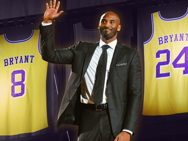 Remembering Kobe Bryant: A Clip From ESPN's 'Basketball: A Love Story'
