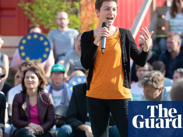 Greens surge as parties make strongest ever showing across Europe