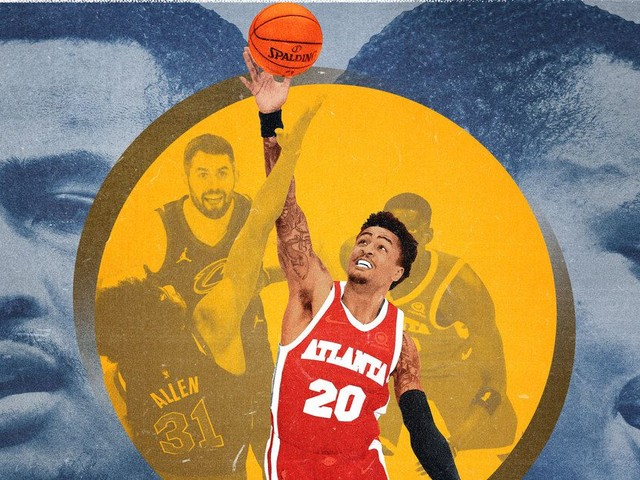 Is John Collins Worth It?