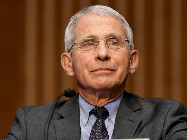Dr. Fauci: Expect cruise lines and airlines to require proof of vaccination before you can travel