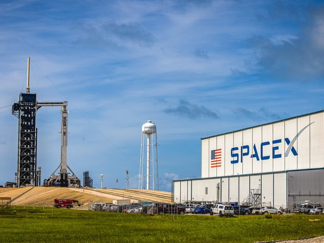 SpaceX will send 4 civilians — no astronauts — to space. What will they do on the Inspiration4 mission?