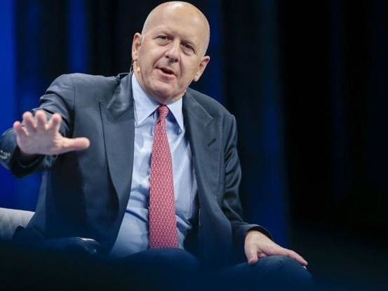 """Goldman CEO Solomon Launches Purge Of Firm's """"Bloated"""" Partner Pool"""