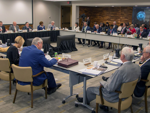 UNC system issues cease-and-desist letters to investigator with ties to board members