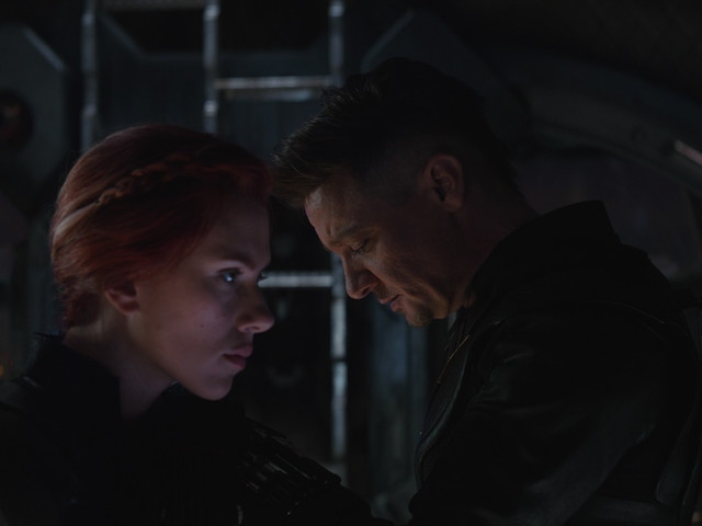 An alternate version of one of Avengers: Endgame's most epic scenes just leaked