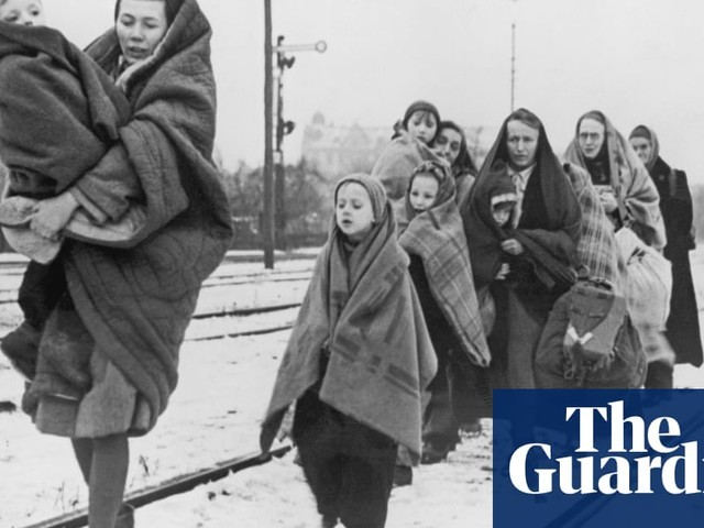 The Unsettling of Europe by Peter Gatrell review – the great migration, 1945 to the present