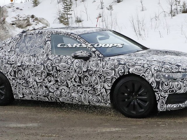 New Audi A6 Reportedly Coming With Level 3 Autonomous Driving Next Year