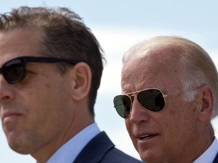 Senate Report Says Joe Biden Allowed Family to Enrich Themselves Abroad While He Was VP