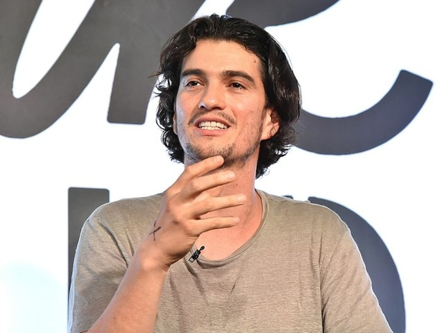 WeWork is just one of the businesses owned by a $47 billion company that could reveal its IPO paperwork any day now — check out the full list