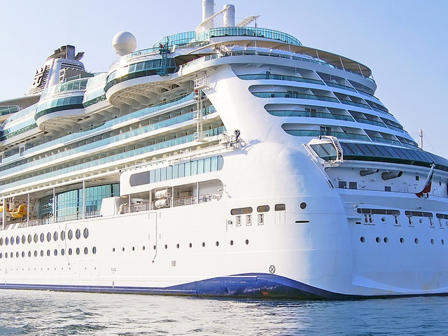 15 Types of People Who Shouldn't Take a Cruise