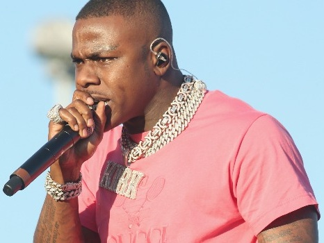 'That's Love, G': DaBaby Performs for Fans Through FaceTime After Plane Breaks Down on the Way to Show