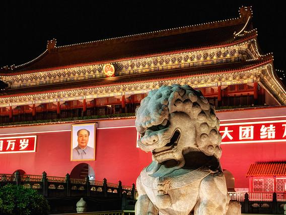 Delta – $424: Phoenix – Beijing, China. Roundtrip, including all Taxes