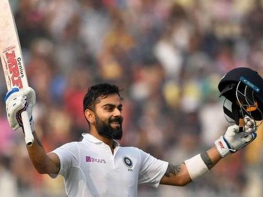 Ponting picks Kohli as captain of his Test team of the decade