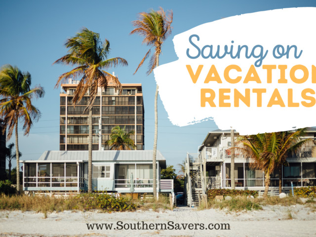 How to Save on Vacation Rentals