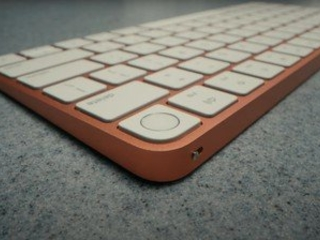 Magic Keyboard With Touch ID Compatible With All M1 Macs, But Only Sold With iMac For Now