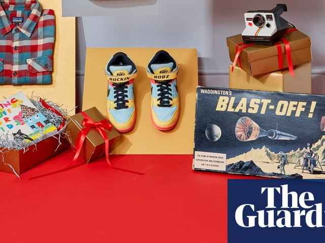 Gifts that keep on giving: a guide to preloved Christmas shopping