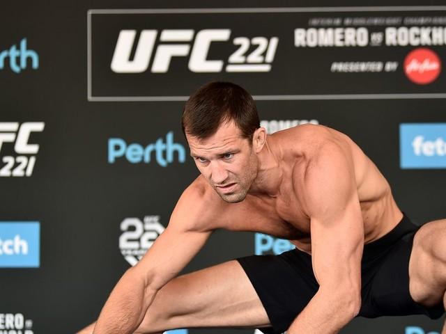 UFC 221: Romero vs. Rockhold staff picks and predictions