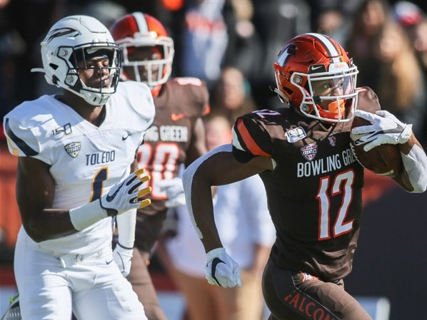 What to know about Central Michigan at Bowling Green