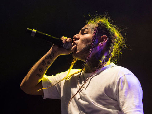 Defendant in 6ix9ine Case Asks for Lesser Sentence Due to Low IQ and Past Abuse