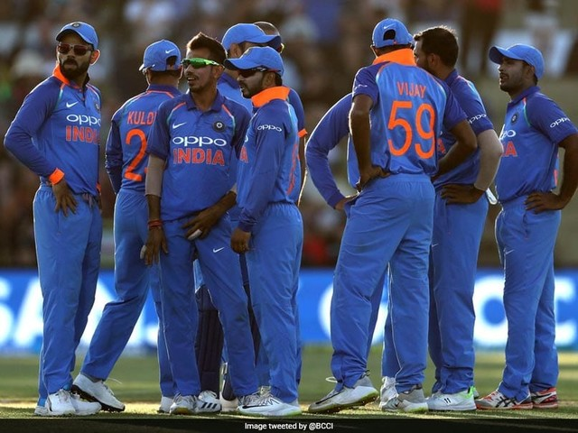 India vs Australia 1st ODI: When And Where To Watch Live Telecast