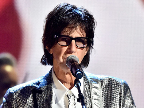 Ric Ocasek Dead: 5 Things To Know About The Cars' Lead Singer Who Reportedly Passed Away At Age 75