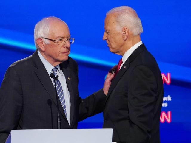 Five key takeaways from the Democratic debate in Ohio