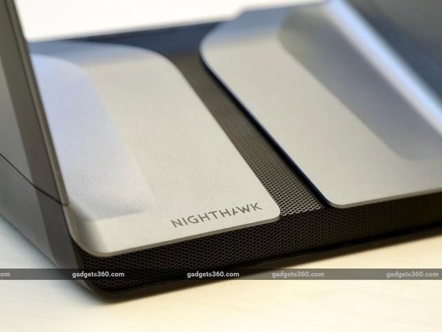 Netgear Nighthawk AX8 AX6000 WiFi 6 Router Review