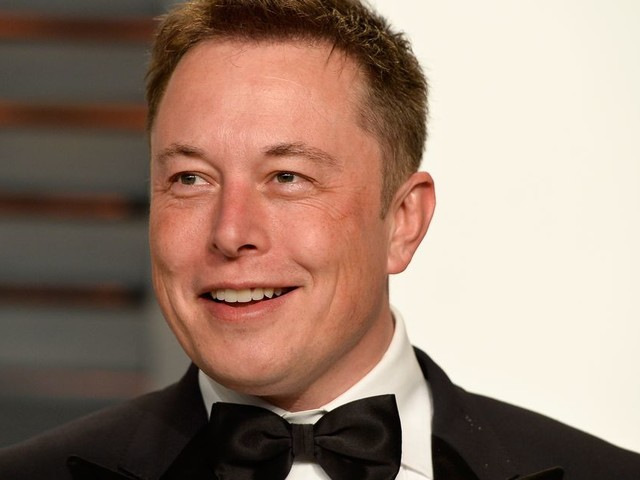 Elon Musk in 60 Minutes interview: 'I do not respect the SEC'