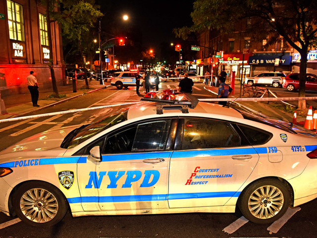 Man killed, several wounded in latest round of NYC shootings