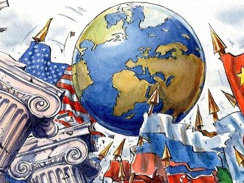 Pepe Escobar: The Unipolar Moment Is Over