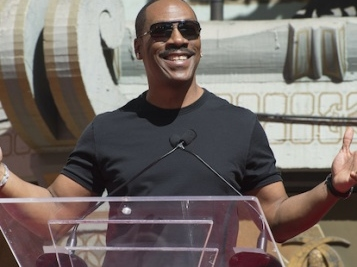 LEGENDS ONLY: Eddie Murphy Will Receive The Lifetime Achievement Award At The 2020 Critics' Choice Awards