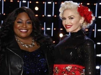 Meet Rose Short, The Former Prison Worker Whose Performance Made Gwen Stefani Cry On 'The Voice'